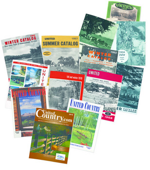 Old UC catalog covers-1