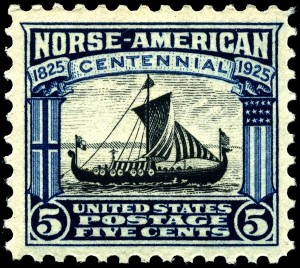 Stamp_US_1925_5c_Norse-American